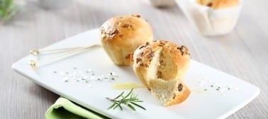 Muffin di mare