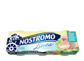 Tonno Nostromo Linea